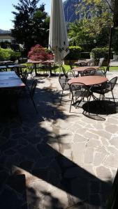 Trattoria I Bodega, Penziony  Abbadia Lariana - big - 33