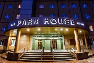 Отель Park House, Кривой Рог