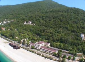 Hotel Continent Gagra