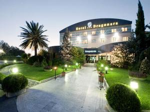 Hotel Ristorante Dragonara - San Giovanni Teatino