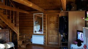 Alex House, Prázdninové domy  Borovlyany - big - 33