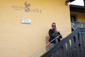 Apartments Kokl