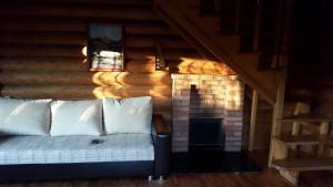 Alex House, Prázdninové domy  Borovlyany - big - 37