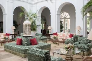 Finca Cortesin Hotel Golf & Spa (5 of 56)