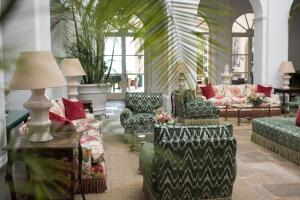 Finca Cortesin Hotel Golf & Spa (6 of 56)
