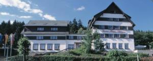 Hotel Frauenberger - Cabarz