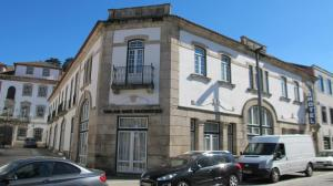 Hotel Solar dos Pachecos Lamego