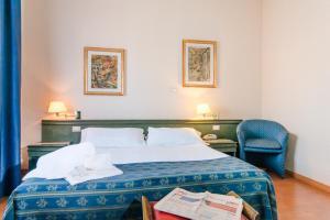 Hotel Centrale (Bologna)