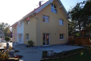 Appartement Florian, Вена