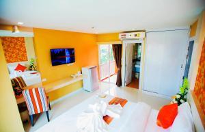 Bliss Hotel - Ban Bung Rua Yai
