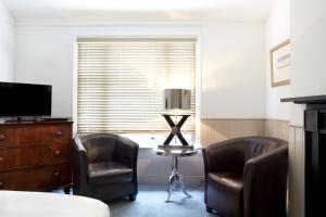 The George Hotel at Cley (14 of 36)