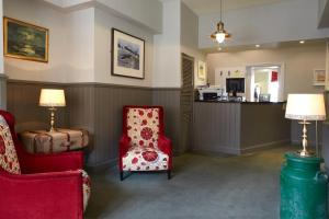 The George Hotel at Cley (15 of 36)