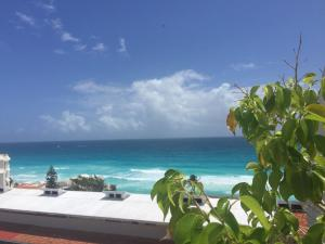 Brisas Penthouses on Perfect Beach, Appartamenti  Cancún - big - 95