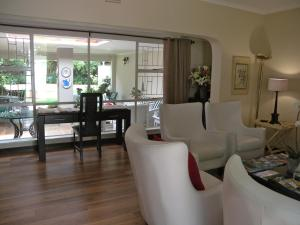 Rosebank Lodge Guest House, Pensionen  Johannesburg - big - 45