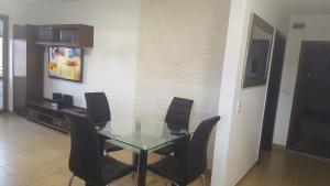 Apartament Łeba