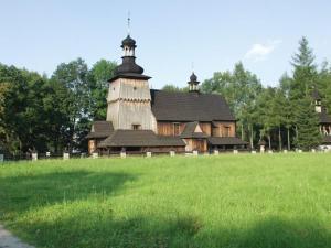 D.W Teresa, Dovolenkové domy  Zakopané - big - 29