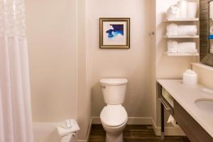 Hampton Inn & Suites Orlando-East UCF, Hotely  Orlando - big - 4