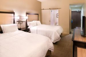 Hampton Inn & Suites Orlando-East UCF, Hotely  Orlando - big - 2