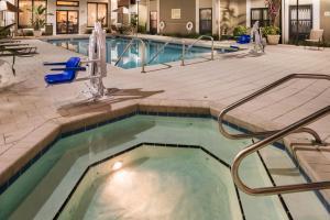 Hampton Inn & Suites Orlando-East UCF, Hotely  Orlando - big - 43