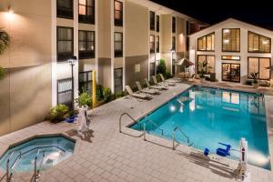 Hampton Inn & Suites Orlando-East UCF, Hotely  Orlando - big - 47