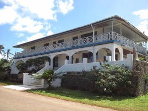 Vava'u Villa