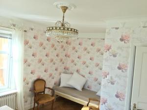 Villa Evalotta, Pensionen  Fjällbacka - big - 131