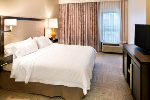 Hampton Inn & Suites Orlando-East UCF, Hotely  Orlando - big - 34