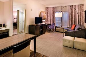 Hampton Inn & Suites Orlando-East UCF, Hotely  Orlando - big - 33