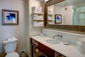 Hampton Inn & Suites Orlando-East UCF, Hotely  Orlando - big - 30