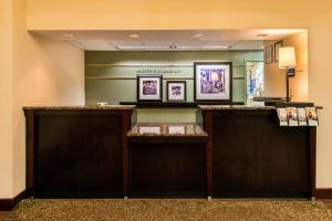 Hampton Inn & Suites Orlando-East UCF, Hotely  Orlando - big - 60