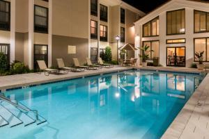 Hampton Inn & Suites Orlando-East UCF, Hotely  Orlando - big - 46