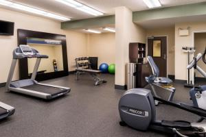 Hampton Inn & Suites Orlando-East UCF, Hotely  Orlando - big - 12