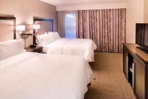 Hampton Inn & Suites Orlando-East UCF, Hotely  Orlando - big - 20