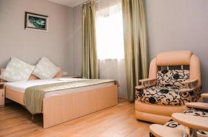 Hotel Anturazh - Inya Vostochnaya