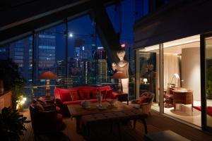 Hotel Éclat Beijing (36 of 54)