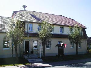 Landgasthaus am Dolgensee - Karlslust