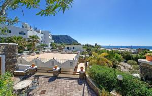 Hotel Punta Imperatore - AbcAlberghi.com