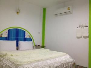 obrázek - Jidapha Rooms