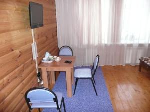 Chaykovskogo 24 Inn, Penziony – hostince  Jaroslavl - big - 27