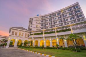 Vapa Hotel - Ban Tha Khreng