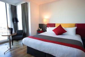Sleeperz Hotel Newcastle (18 of 58)