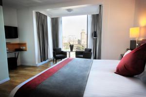 Sleeperz Hotel Newcastle (24 of 58)
