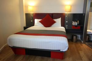 Sleeperz Hotel Newcastle (20 of 58)