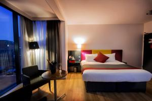 Sleeperz Hotel Newcastle (7 of 58)