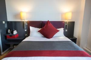 Sleeperz Hotel Newcastle (6 of 58)