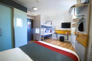 Sleeperz Hotel Newcastle (13 of 58)