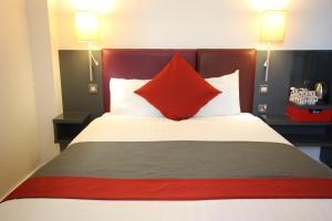 Sleeperz Hotel Newcastle (16 of 58)