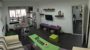 Apartment Evrohostelmoc 6 - German