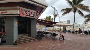 Hostal 7 Soles, Vendégházak  Las Palmas de Gran Canaria - big - 48