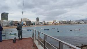 Hostal 7 Soles, Vendégházak  Las Palmas de Gran Canaria - big - 31